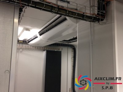 Installateur climatisation Aix les Milles