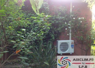 Climatisation Mitsubishi à Aix en Provence