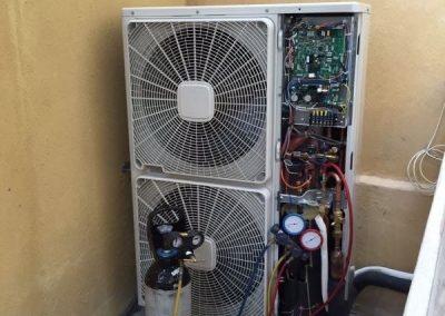 Entretien et dépannage climatisation à Bouc bel Air