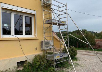 Installation climatisation à Bouc Bel Air