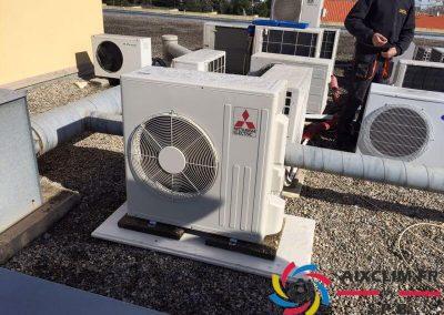 Installation climatisation à Gardanne