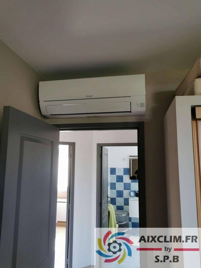 Spécialiste climatisation à Fuveau