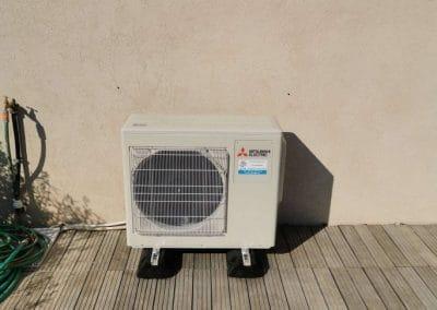 Climatisation à Fuveau