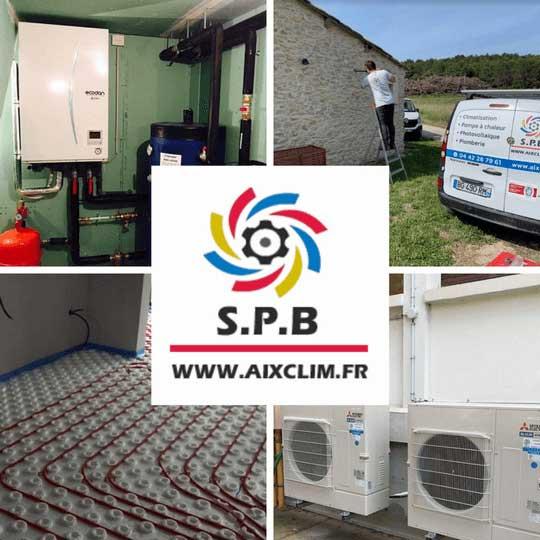 Devis climatisation Aix en Provence