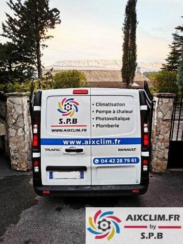Climatisation Gainable Marseille (4)